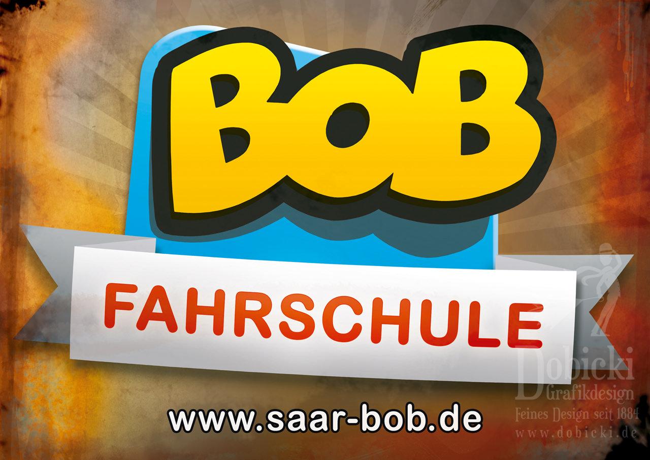 aufkleber BOB Fahrschule web