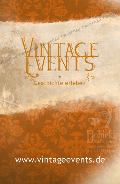 vis vintage events back