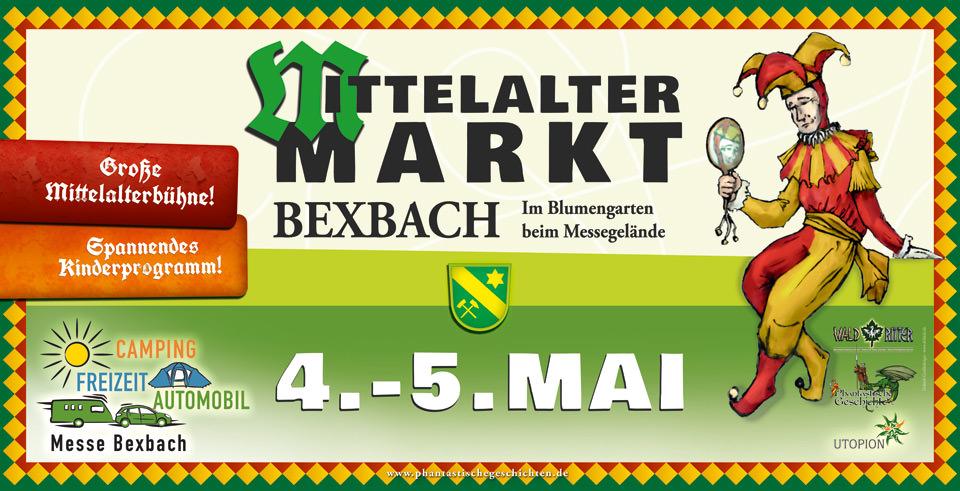 banner Mittelaltermarkt bexbach  DRUCKFINAL