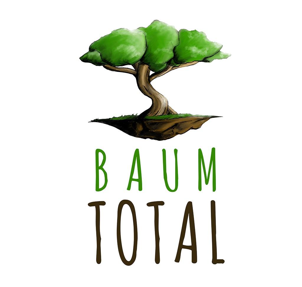 Baum total Logo STICKEREI 10 2014 1