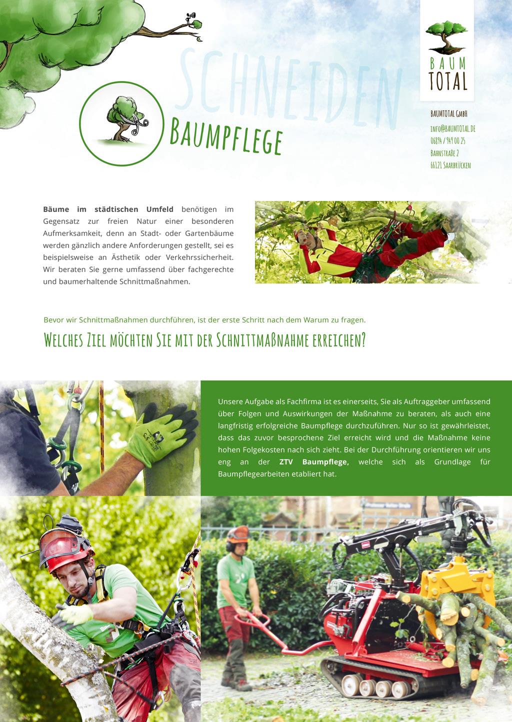 Mappeneinleger Baumtotal Baumpflege Schneiden DRUCKFINAL FRONT 1